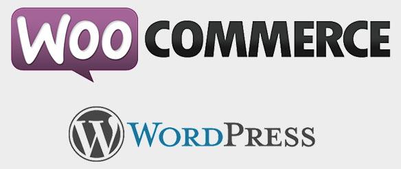 woocommerce - wordpress
